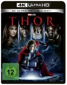 Thor (Ultra HD Blu-ray & Blu-ray), 1 Ultra HD Blu-ray und 1 Blu-ray Disc
