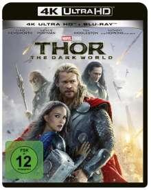 Thor - The Dark Kingdom (Ultra HD Blu-ray & Blu-ray), 2 Ultra HD Blu-rays
