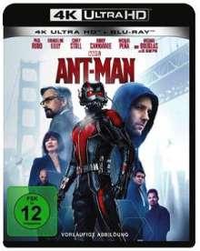 Ant-Man (Ultra HD Blu-ray & Blu-ray), 2 Ultra HD Blu-rays