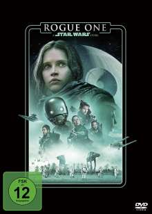 Rogue One: A Star Wars Story, DVD