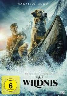 Ruf der Wildnis (2020), DVD