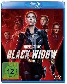 Black Widow (Blu-ray), Blu-ray Disc