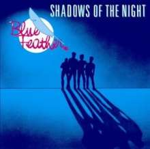 Blue Feather: Shadows Of The Night, CD