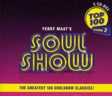 Various Artists: Ferry Maat'S Soulshow.., 5 CDs