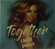 Candy Dulfer (geb. 1969): Together, CD