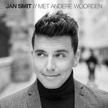Jan Smit: Met andere Woorden, CD