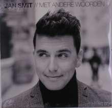 Jan Smit: Met Andere Woorden (Limited-Edition), LP