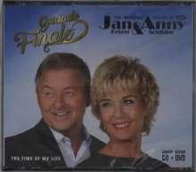 Jan Keizer & Anny Schild: Grande Finale, 1 CD und 1 DVD