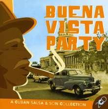Buena Vista Party: A cuban salsa and son c, 2 CDs