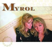 Myrol: Your Heart Is My Heart, CD