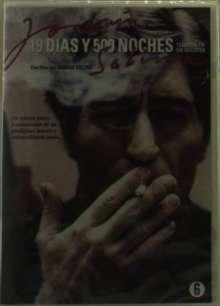 Joaquín Sabina: 19 Dias Y 500 Noches, DVD
