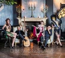 Musik für Bassklarinette & Vihuela - Oblivion soave, CD