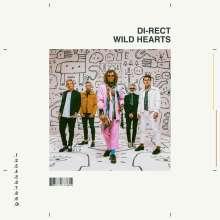 Di-Rect: Wild Hearts (Black Vinyl), LP