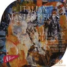 Italian Masterpieces, SACD
