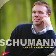 Robert Schumann (1810-1856): Klaviersonate Nr.1 op.11, SACD