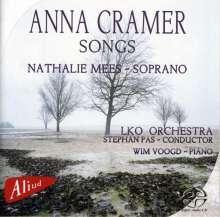 Anna Cramer (1873-1968): Lieder, SACD