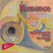 Musik für Trompete & Klavier, SACD