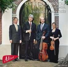 Georg Friedrich Händel (1685-1759): Triosonaten, Super Audio CD