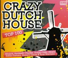 Crazy Dutch House: Top 100, 2 CDs