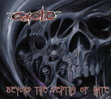 Exoto: Beyond The Depths Of Hate, CD