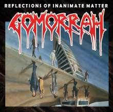 Gomorrah: Reflections Of Inanimate Matter, CD