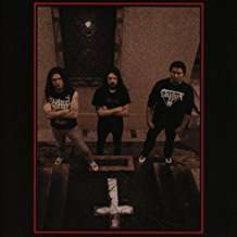 Procession: Destroyers Of The Faith, CD