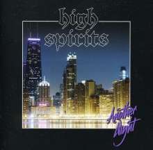 High Spirits: Another Night, CD