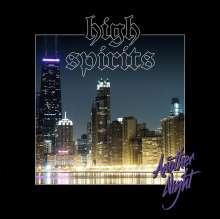 High Spirits: Another Night, LP