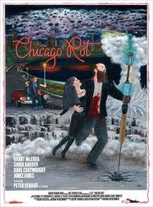 Chicago Rot (Mediabook), DVD