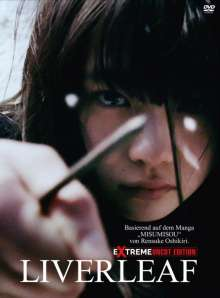 Liverleaf (Limited Uncut Edition), DVD