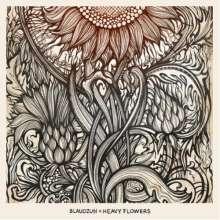 Blaudzun: Heavy Flowers, LP