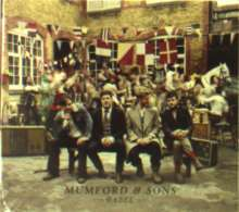 Mumford & Sons: Babel (Deluxe-Edition), CD