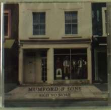 Mumford & Sons: Sigh No More, CD