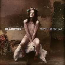 "Blaudzun: Promises Of No Man's Land (Limited-Edition), 2 Singles 10"""