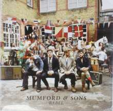 Mumford & Sons: Babel (180g), LP