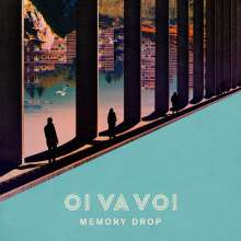 Oi Va Voi: Memory Drop, CD