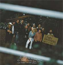Dawn Brothers: Next Of Kin, CD