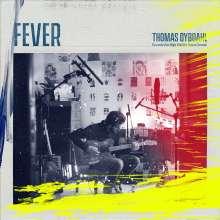 Thomas Dybdahl: Fever, CD