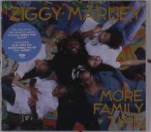 Ziggy Marley: More Family Time, CD