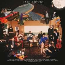 La Belle Époque: Volume 1, CD