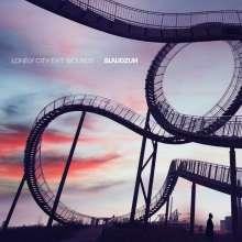 Blaudzun: Lonely City Exit Wounds, CD
