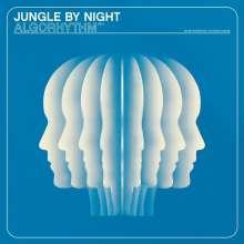 Jungle By Night: Algorhythm, LP