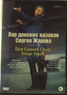 Don Kosaken Chor Serge Jaroff, DVD