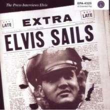 Elvis Presley (1935-1977): Elvis Sails (german Edition), CD