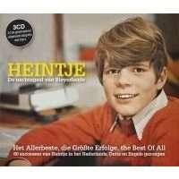 Hein Simons (Heintje): De Nachtegaal Van Bleyerheide, 3 CDs