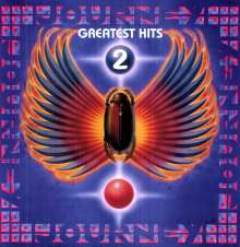 Journey: Greatest Hits Vol.2 (180g), 2 LPs