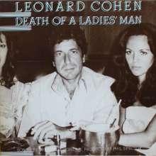 Leonard Cohen (1934-2016): Death Of A Ladies' Man (180g), LP