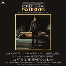 Original Soundtrack (OST): Filmmusik: Taxi Driver (180g), LP