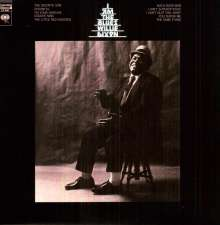 Willie Dixon: I Am The Blues (180g), LP
