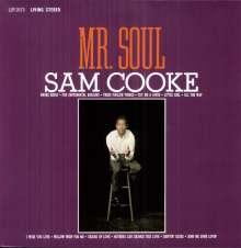 Sam Cooke: Mr. Soul (remastered) (180g), LP
